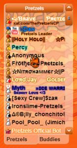 Pretzels11