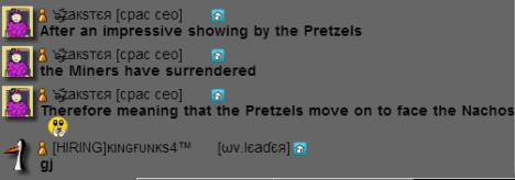 PretzelsWin